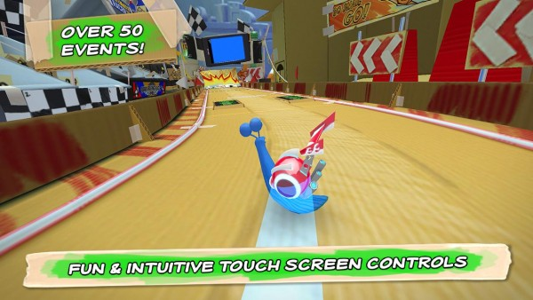 Turbo Fast Apk Mod Screenshot 2