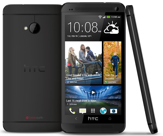 HTC One price in India
