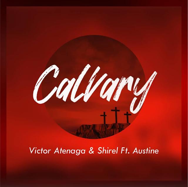 Audio: Victor Atenaga – Calvary