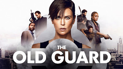 Film The Old Guard
