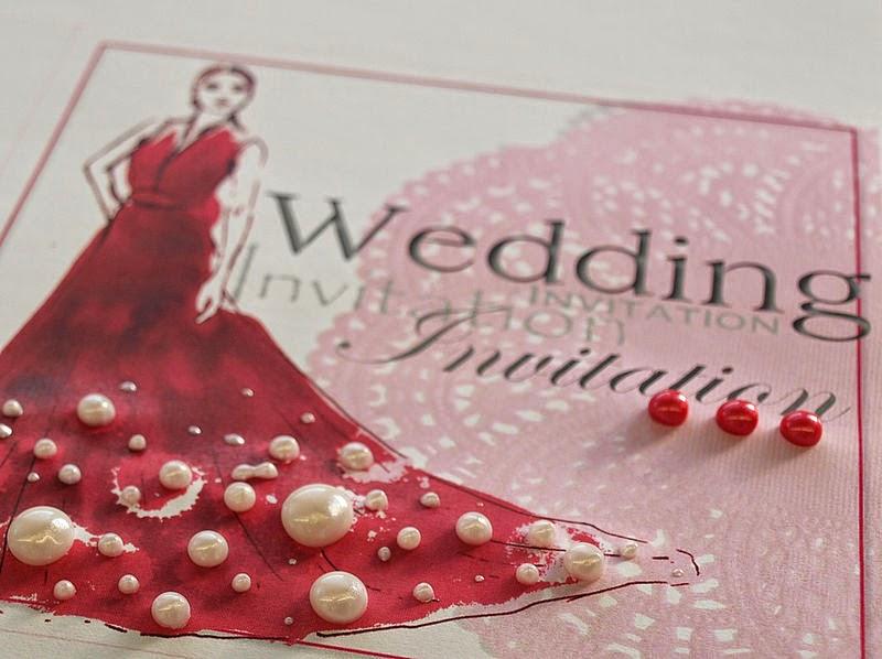 Nastami Jeder Bastelt Mit Hochzeitseinladungen Selbst Gestalten