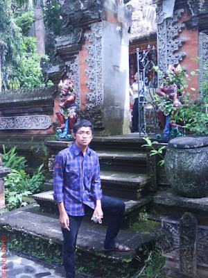 Liburan Impian ke Bali bersama TRAC To Go