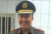 Hot News !! Tersangka Kasus Dugaan Korupsi Pekerjaan Jalan Pungut Mudik-Sungai Kuning