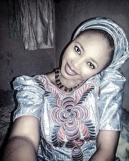 Video:-Jarumar Hausa Film Ummah shehu Antozarta Ta A Arewa24