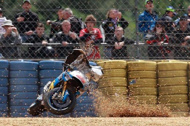 Ini Lho Fakta Unik Sirkuit MotoGP Terpendek, Kamu Harus Tahu
