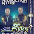 FUNKY PEARLS SPECIAL COOL MILLION BY DJ TAREK FROM PARIS