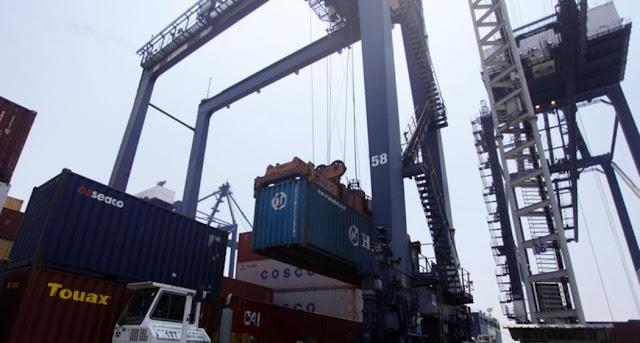 Bareskrim : Dua Tersangka Korupsi Mobile Crane Pelabuhan Tanjung Priok Segera Diadili, Berkas P-21