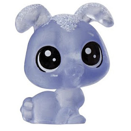LPS Series 4 Frosted Wonderland Surprise Pair Rabbit (#No#) Pet