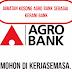 Iklan Jawatan Kosong Agro Bank