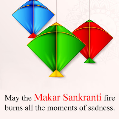 Makar Sankranti Pictures for Children