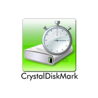 CrystalDiskMark - anditii knowledge