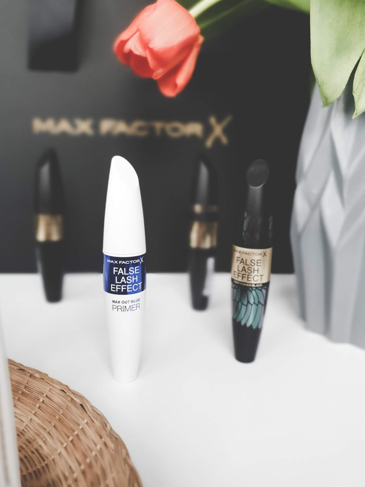 False Lash Effect Max Out Primer - Max Factor