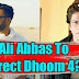 Ali Abbas Zafar to direct Dhoom 4 and Shah Rukh Khan will be the the leading actor