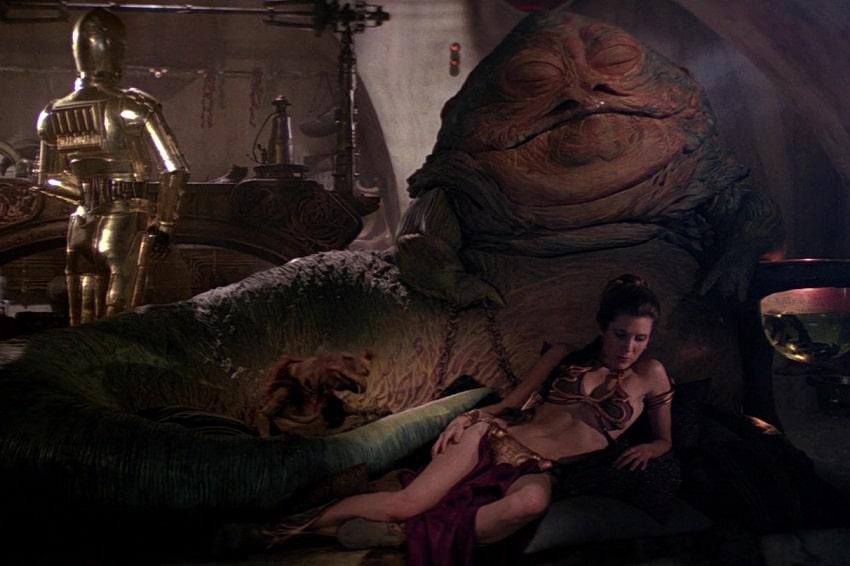 Disney разрабатывает сериалы по «Звёздным войнам» со взрослым рейтингом R для Hulu
