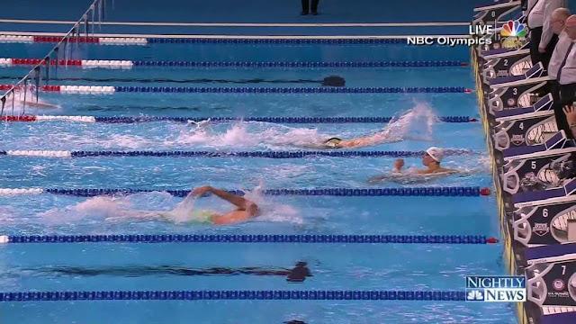 La televisión, la verdadera dueña de los Juegos Olímpicos