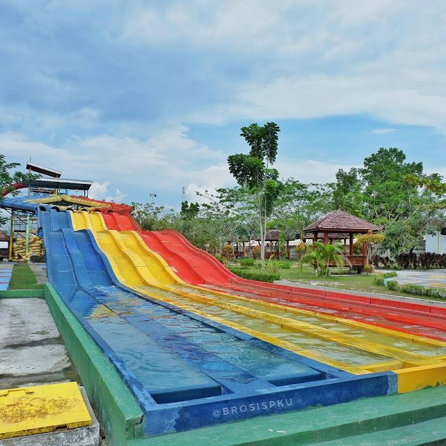 Harga Masuk Boombara Waterpark Pekanbaru
