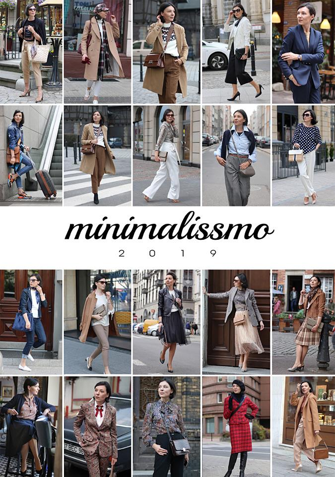 blog modowy stylizacje minimalissmo