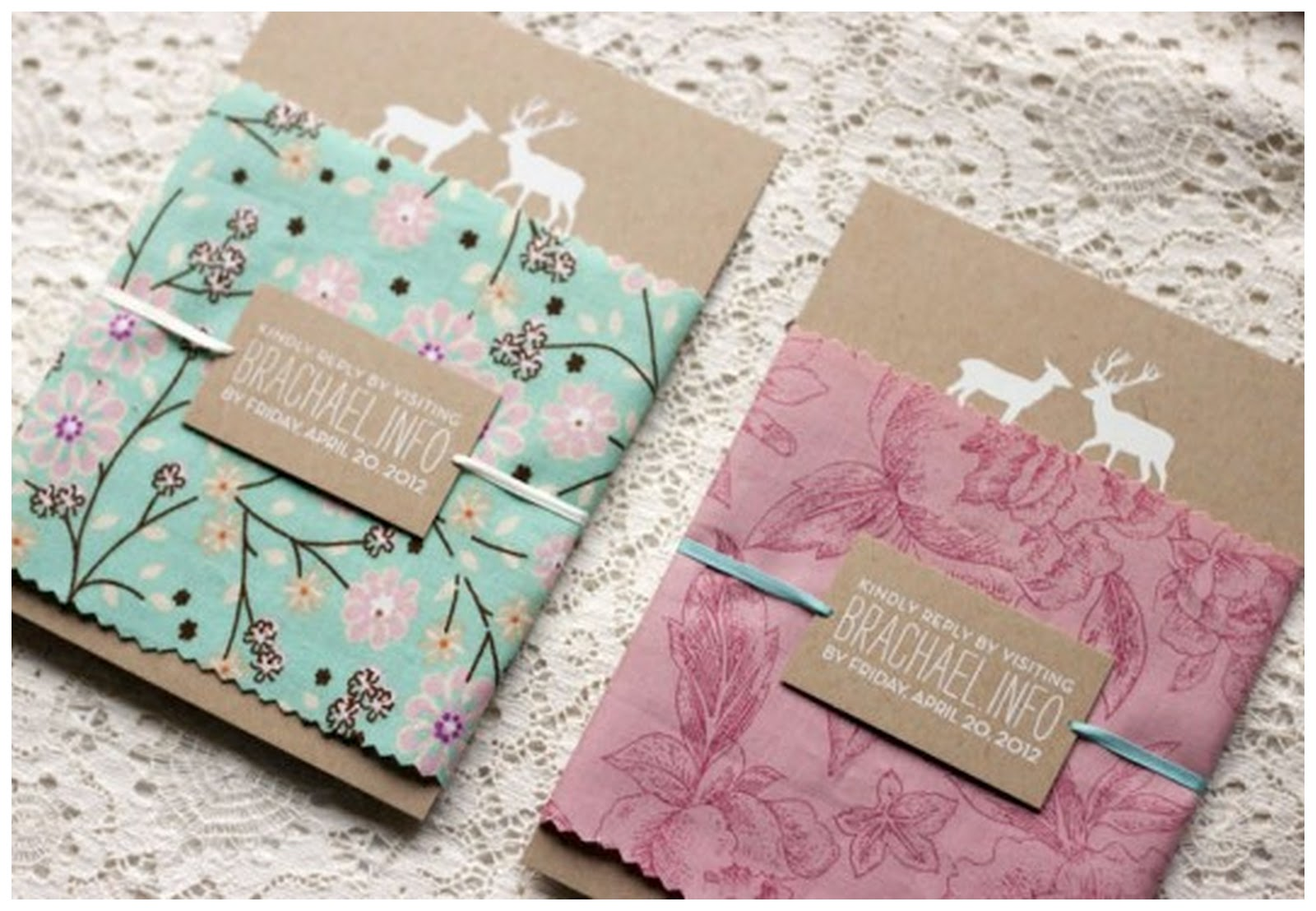 Paper For Wedding Invitation: How To Make Your Wedding Stationery Stand Out