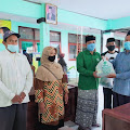 Baznas Kabupaten Probolinggo Mulai Salurkan Zakat Fitrah ASN Bagi Fakir Miskin
