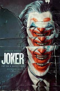 Joker (2019) Movie