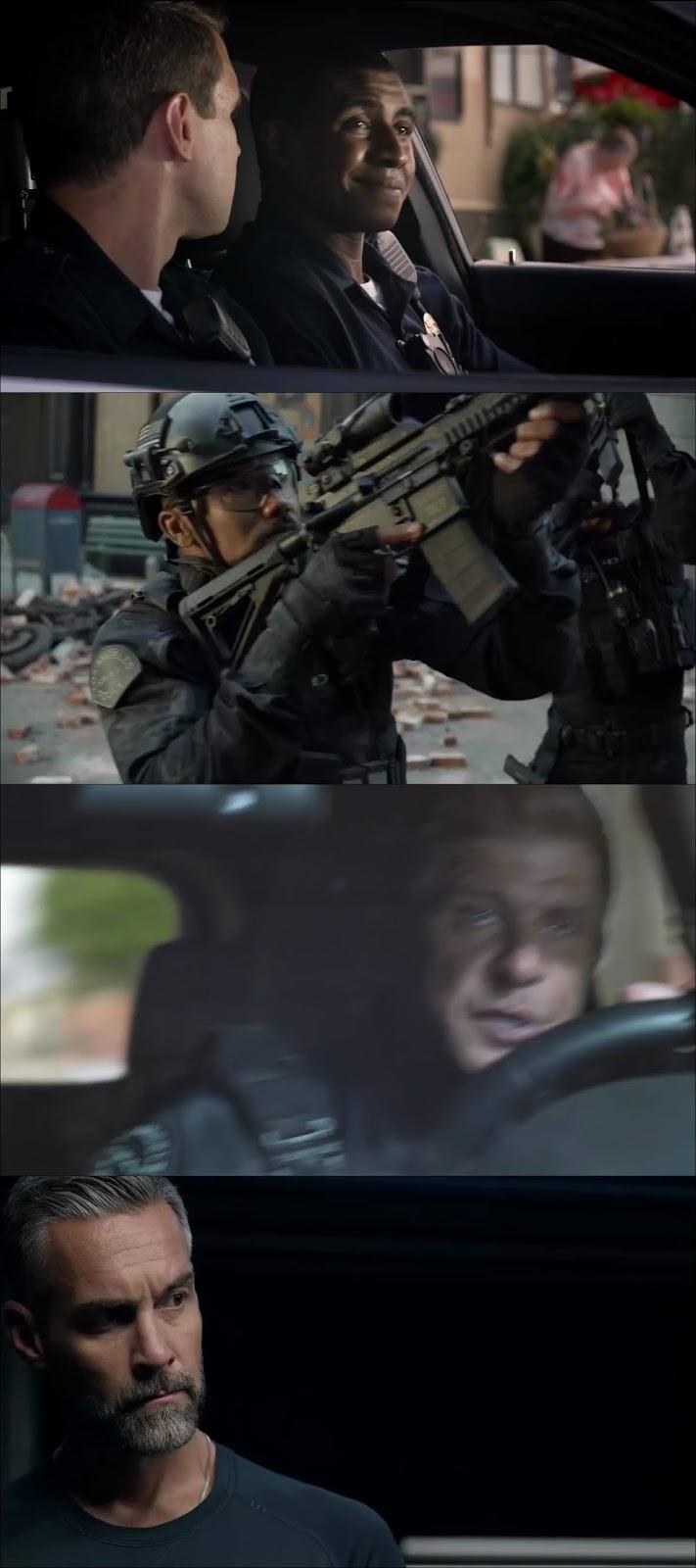 S.W.A.T. Temporada 2 Completa HD 720p Latino