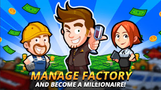 factory inc mod apk unlimited gems