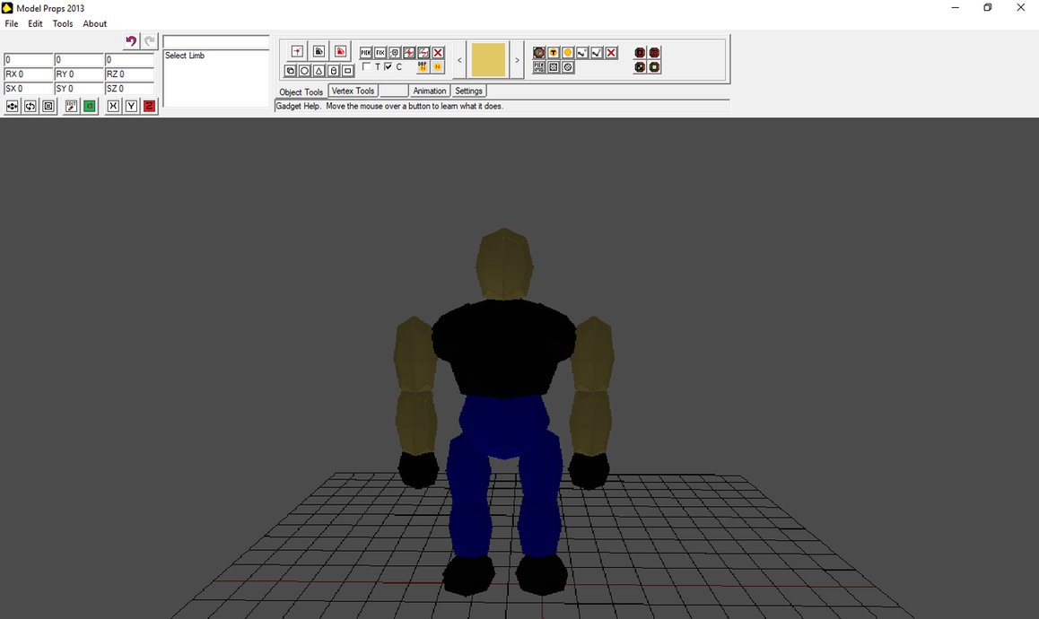 Welcome Dot Makers easy free 3D Animation software download