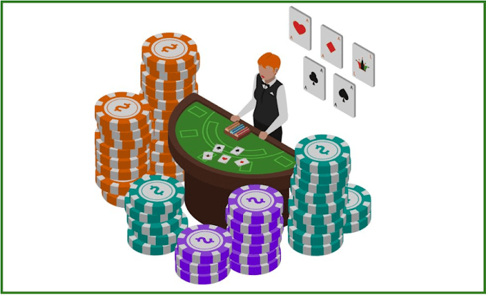 Explaining The Technology Behind Online Casino Gaming
