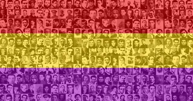 El Ayuntamiento de Madrid se querellará contra los crímenes de lesa humanidad del franquismo