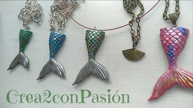 DIY-colgantes-cola-de-sirena-pasta-flexible-nacarada-crea2-con-pasion