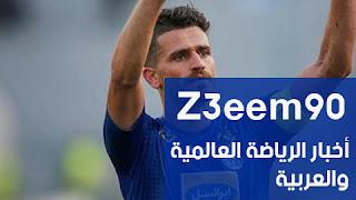 أخبار كرة القدم - لاعب استقلال طهران يهاجم نظام المجموعات بدوري أبطال آسيا