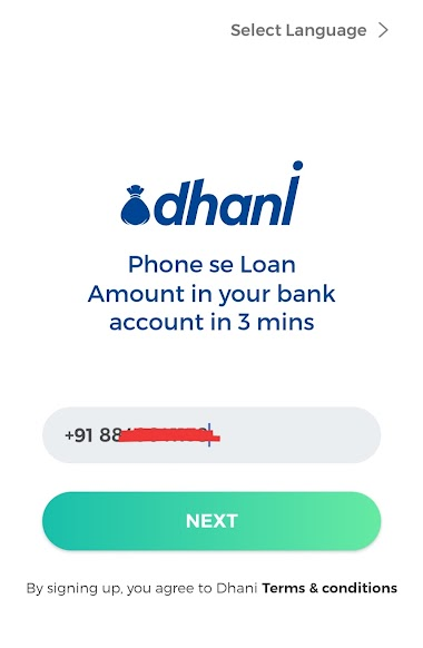 Download Dhani app and Get Free Rs.30 Recharge (Referral Offer)