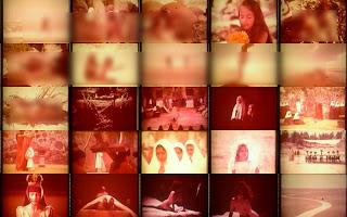 Ангелы и херувимы / Angeles y Querubines / Angels and Cherubs.