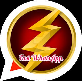 تحميل تحديث فاست واتساب 2019 ضد الفيروسات Fast WhatsApp v2.0