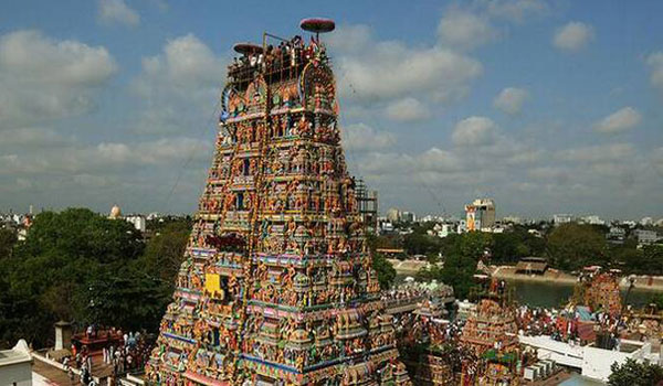 Famous Temples In Nellore