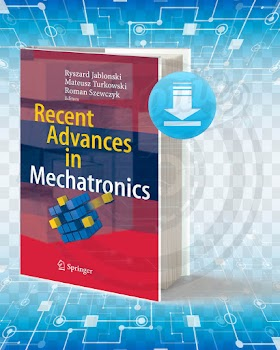 Download Recent Advances in Mechatronics pdf.