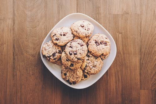 How to make cookies with cocoa