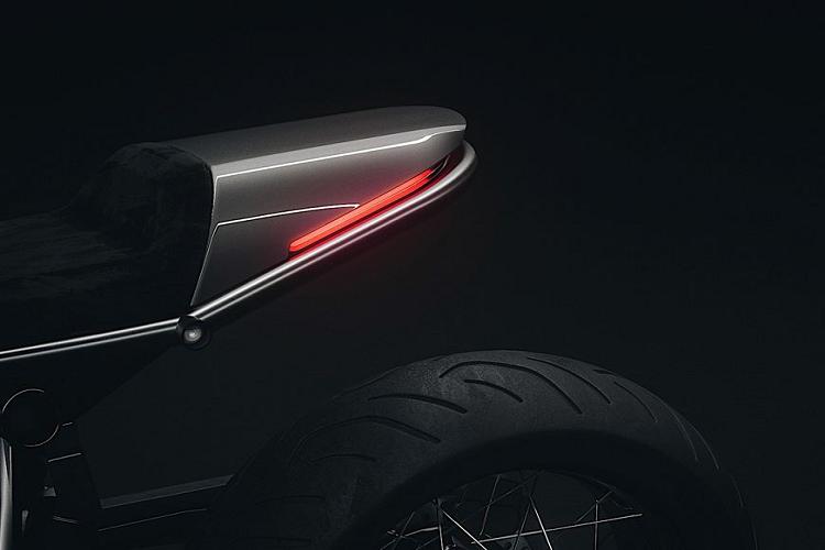 BMW R Nine T 2020 phiên bản 'rắn hổ mang' gần 900 triệu đồng
