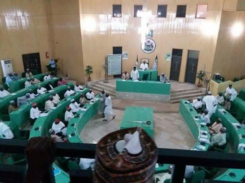 BREAKING: Kano Assembly Speaker Impeached By Members Loyal To Kwankwaso