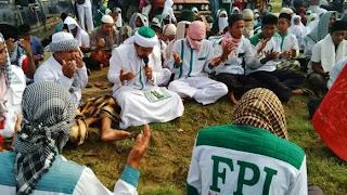 Soal Rohingya, FPI Aceh Apresiasi Jusuf Kalla, Tapi …