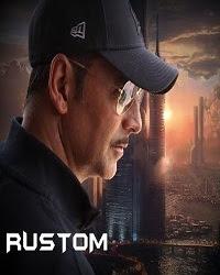 Sĩ Quan Rustom