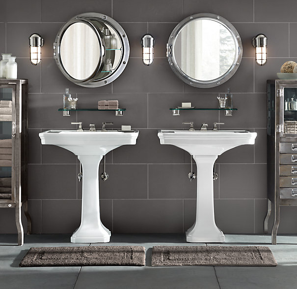 Cool Bathroom Mirror Cabinets: LET'S STAY: Cool Design Medicine Cabinets
