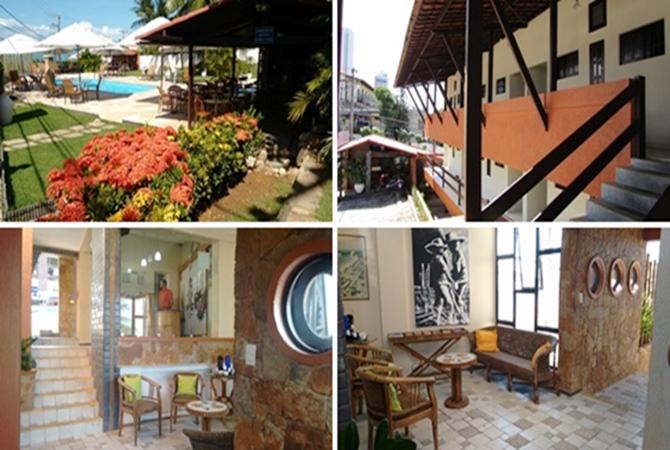 Hotel em Ponta Negra - Natal