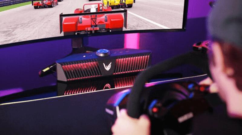 LG outs UltraGear (GP9) Hi-Res gaming speaker