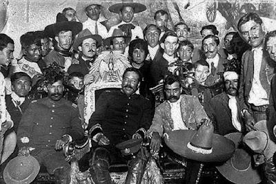 La Revolucioncita Mexicana, de Rius