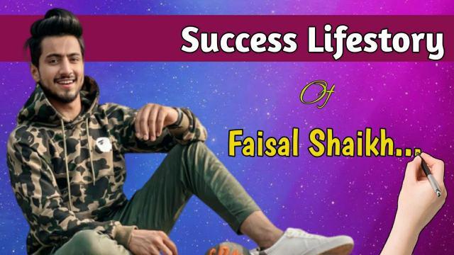 Mr Faisu 07 (Tiktok Star) Biography, Income, Girlfriend