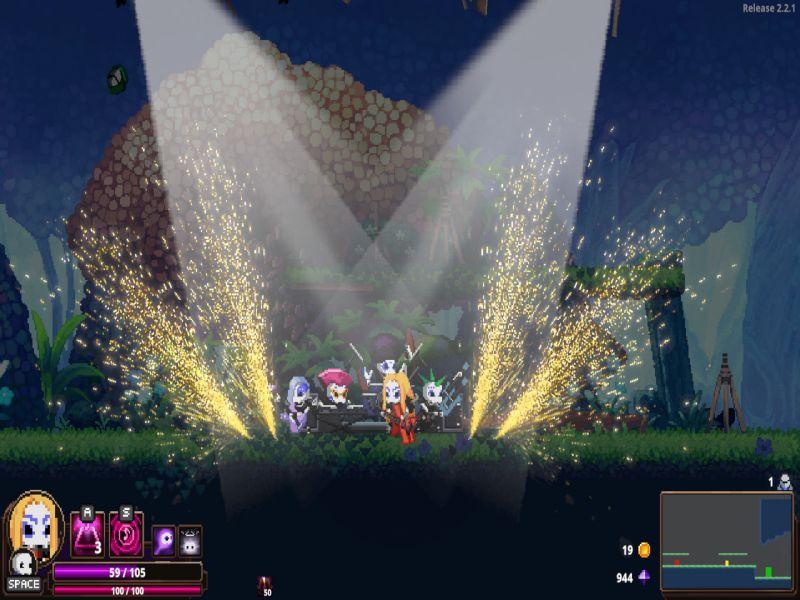 Download Skul The Hero Slayer Game Setup Exe