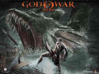 God Of War 1 Game Free Download