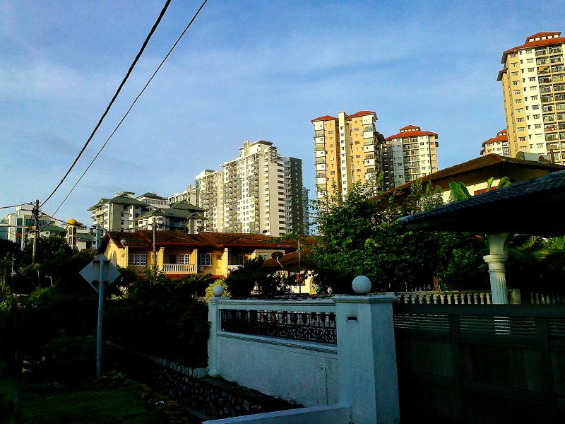 City Edge Sunrise 05