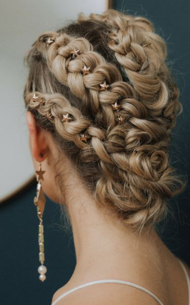 incredible braid hairstyle for this summer